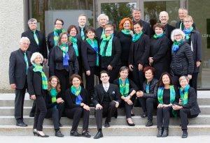 Der Salzburger A-Cappella Chor in Zeiten des Coronavirus